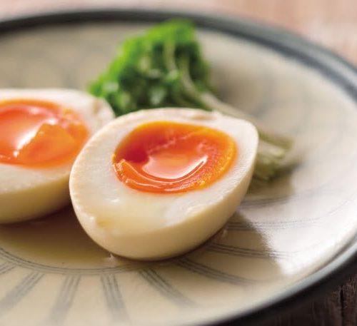 Diagramme Miyuki \u2022 Tamago sushi oeuf jaune